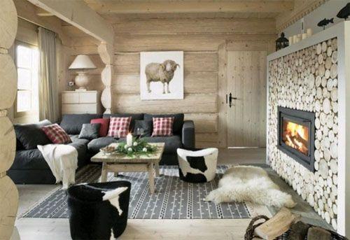 бревенчатый дубовый дом - Поиск в Google