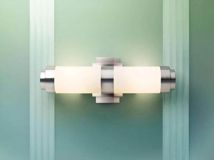 Bathroom Light Fixtures Art Deco art deco bathroom light fixtures | my web value