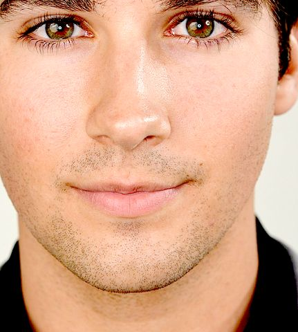 James Maslow.. those eyes... got me swoonin!