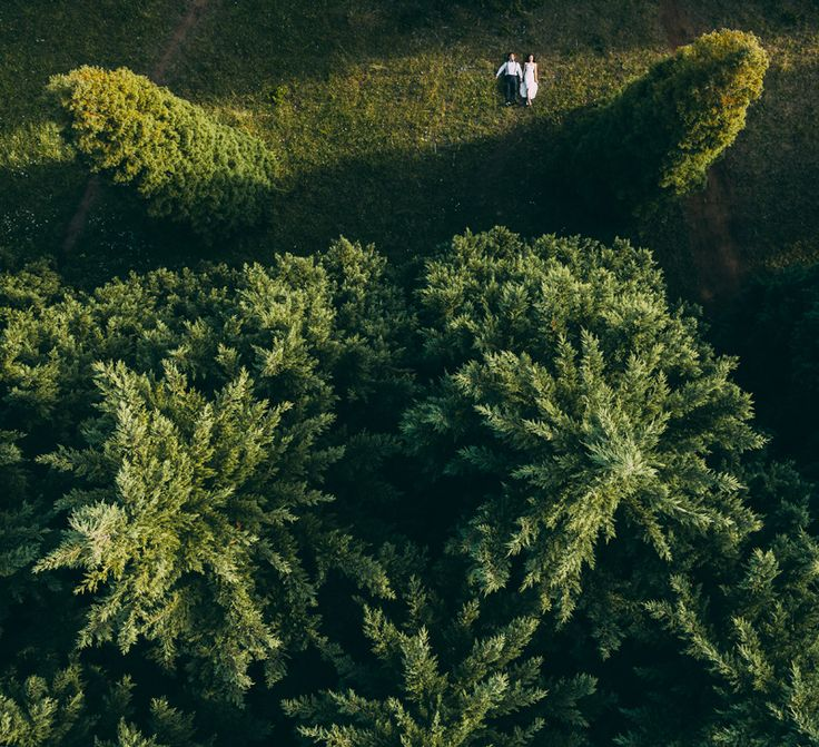 drone wedding photography melbourne