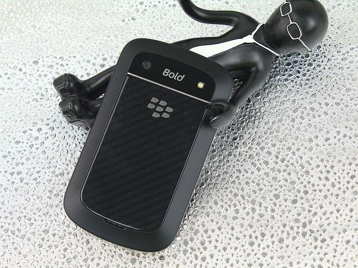 Original BlackBerry Bold Touch 9900 Unlocked GSM HSDPA 8GB+768MB Storage WiFi GPS 5.0MP Camera QWERTY keyboard Refurbished Phone