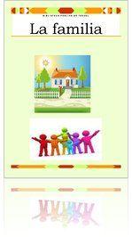 Guía de lectura infantil y juvenil sobre la familia