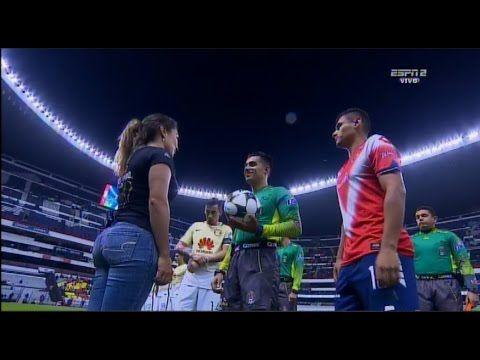 America vs Veracruz 2016 Partido Completo En VIVO Octavos de Final Copa ...