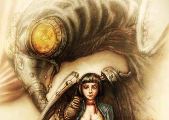 Irrational Games changes its name to Ghost Story Games