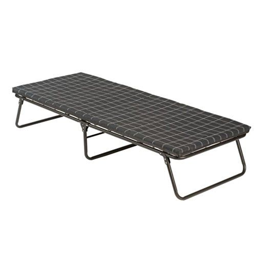 Camping Cot Coleman Folding Bed With Foam Mattress Pad  Heavyduty Steel Frame Great For Indoor Or Outdoor Use Hammock Is Best For Camping Tent Family Road Trip Traveling Fishing Or Guests *** Click on the image for additional details.(This is an Amazon affiliate link and I receive a commission for the sales)