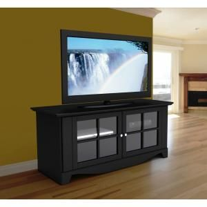 nexera pinnacle 56 inch tv stand on sale for man cave furniture