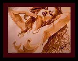 Картинки по запросу кофейная живопись
