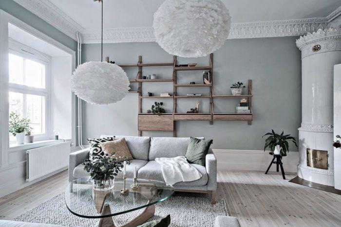 8 compact living-tips för vardagsrummet | ELLE Decoration