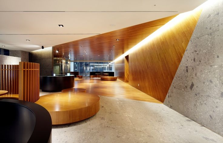 Interior Work for Solid Technology Headquarter / WeeAssociates
