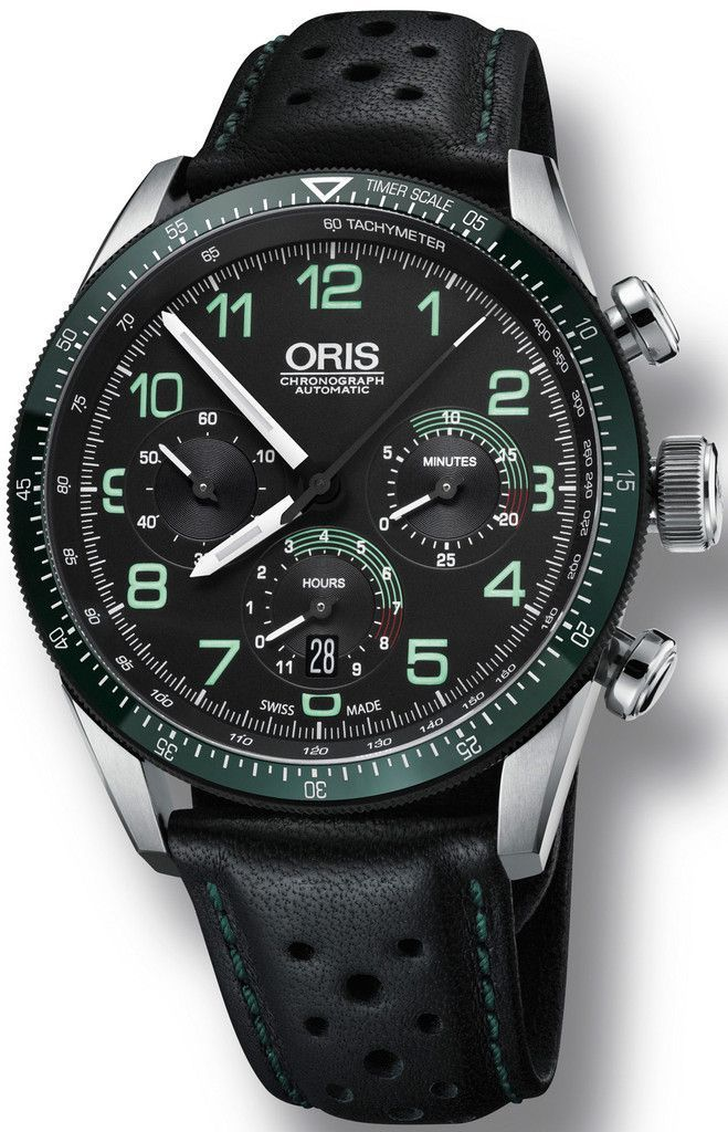 Because no one knows about Oris is why it's unique Quality watches from around the wold at fantastic prices
