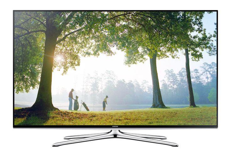 Samsung UE40H6400 - zdjęcie 1
