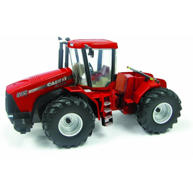 c77369bdccf94a5dc5dac1e5ac307ebb farm toys toy trucks 65 best toy tractor images on pinterest farm toys, case ih and Case IH 535 Triples at mifinder.co