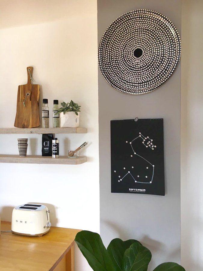 Wie die Zeit vergeht... | Foto von Herzlichst #solebich #interior #interiordesign #smeg #küche #kitchen