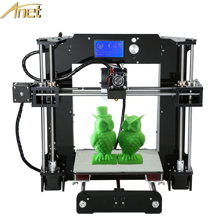Wholesale prices US $158.76  Chinese Supplier Cheap 3D Printers Anet A8 A6 A3S Desktop Reprap Prusa i3 DIY 3D Printer Kit High Precision Printing Machine  #Chinese #Supplier #Cheap #Printers #Anet #Desktop #Reprap #Prusa #Printer #High #Precision #Printing #Machine  #Internet