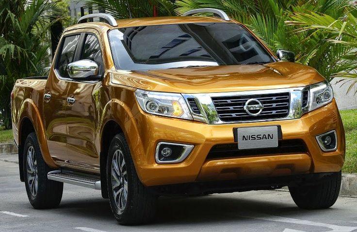 BmotorWeb: Nova Nissan Frontier/Navara 2015 (Vídeo)
