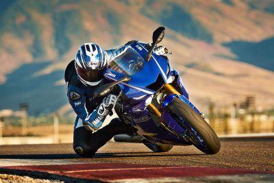 2017 Yamaha YZF-R6 price