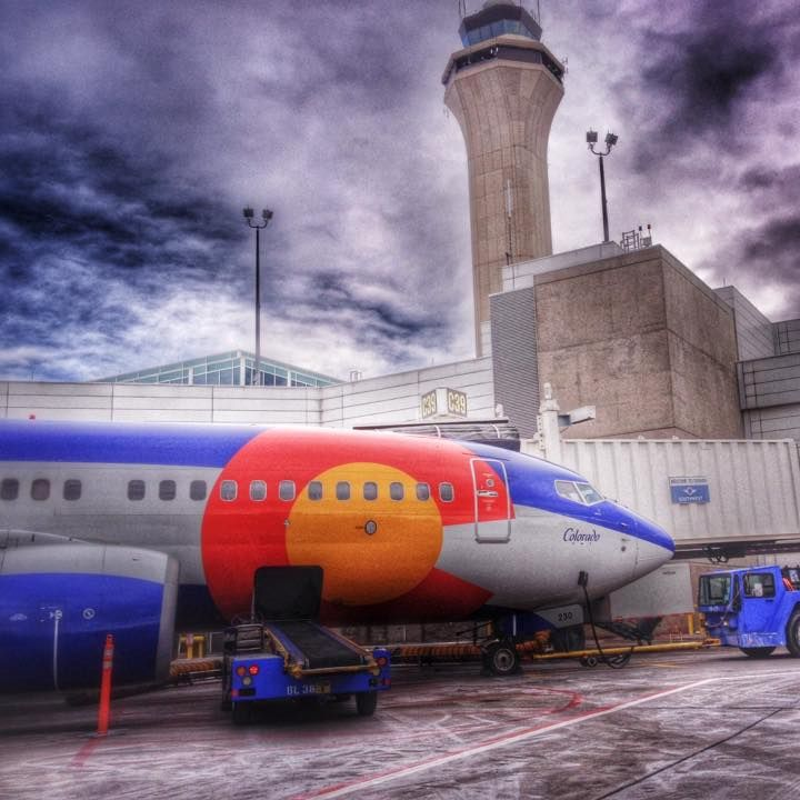 17 Best Images About Southwest Airlines On Pinterest