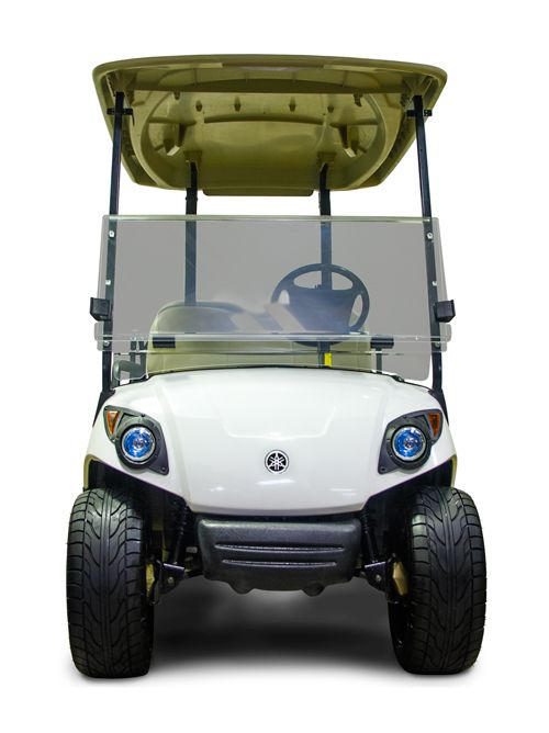 Check out parts and accessories for the Yamaha Drive golf cart. The Drive is Yamaha's newest golf cart model made from 2007 to current.
