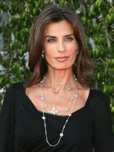 Kristian Alfonso 	Hope Williams Brady  Gina Von Amberg