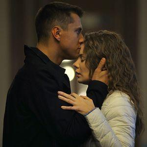 """Сериал """"Мажор"""" - 3. Павел Прилучный и Карина Разумовская ..."""