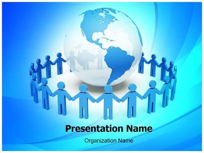 best teamwork powerpoint templates images on, Powerpoint