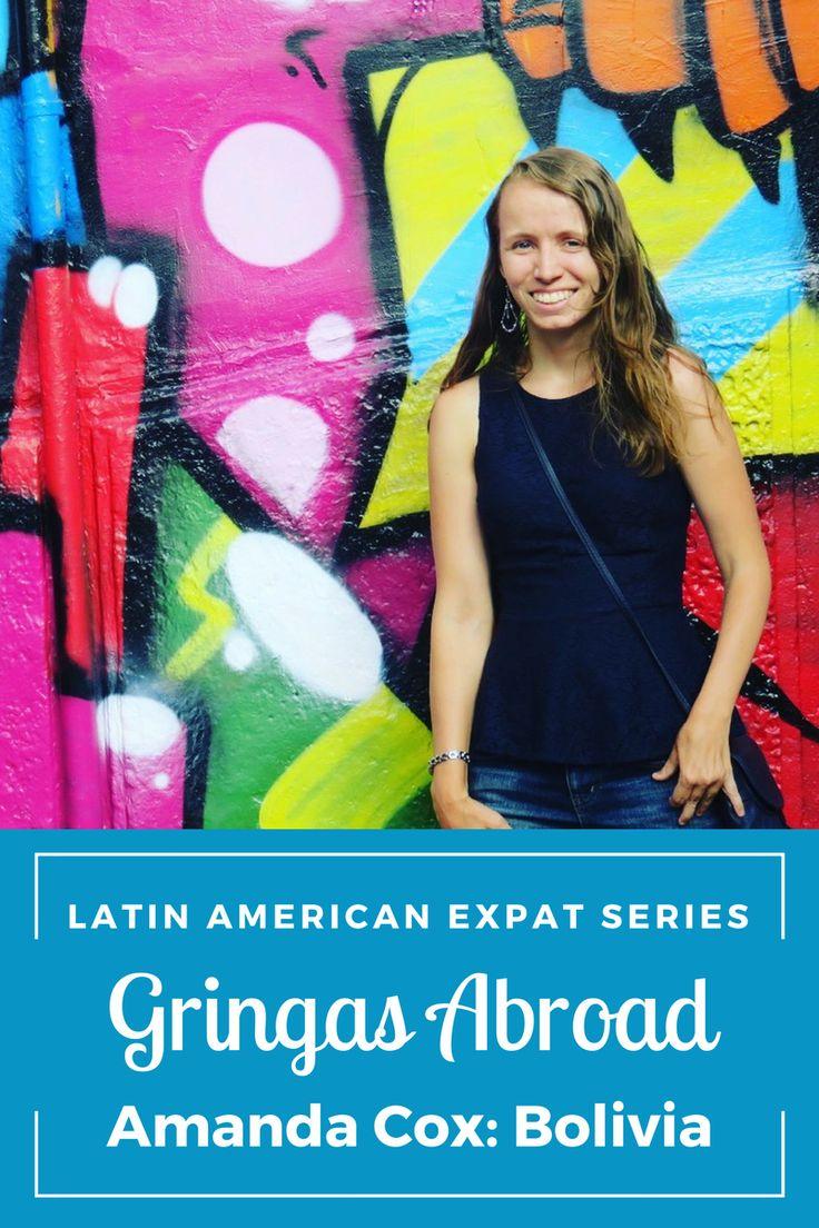 Latin American Expat Series Blog Series