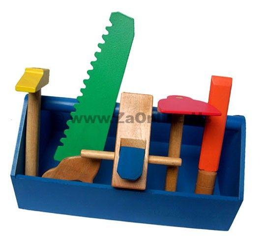 Jual Mainan Edukatif Alat Pertukangan | Order 085643605261