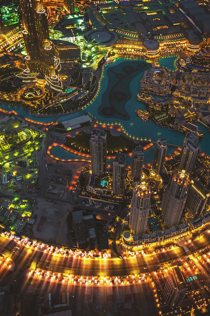Downtown Dubai | Photographer | CV