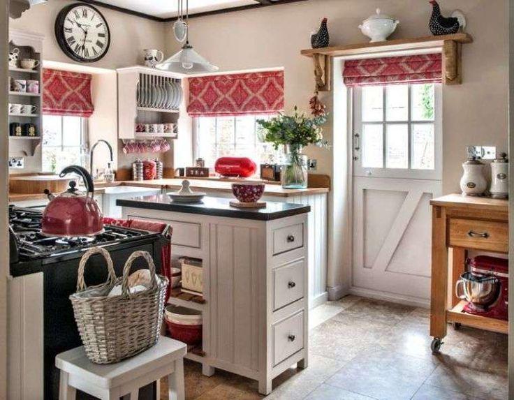 163 besten Cucine - Kitchens Bilder auf Pinterest | Landhausküche ...