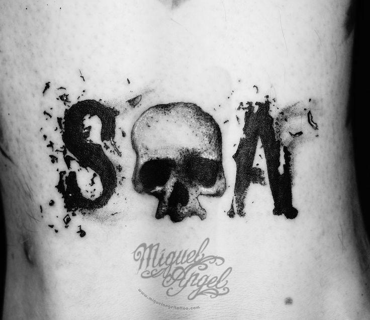 "https://flic.kr/p/uHZ291 | Son of Anarchy tattoo | Miguel Angel Custom Tattoo Artist <a href=""http://www.miguelangeltattoo.com"" rel=""nofollow"">www.miguelangeltattoo.com</a> <a href=""http://www.latinangel.co.uk/"" rel=""nofollow"">www.latinangel.co.uk/</a> London United Kingdom 00 44 7501 845 139 (Mobile)"