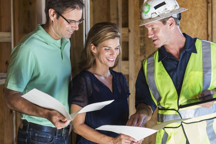 7 Steps to Find the Right Residential Contractor