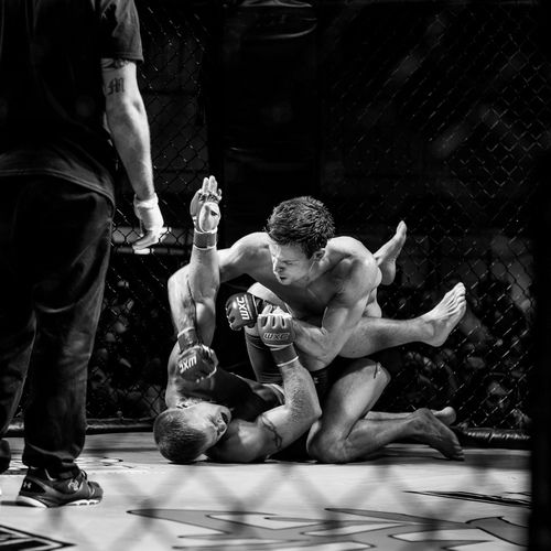 #BrandContent - #FYT Productions - #action #fighting #MMA #knockout #fitness #champion