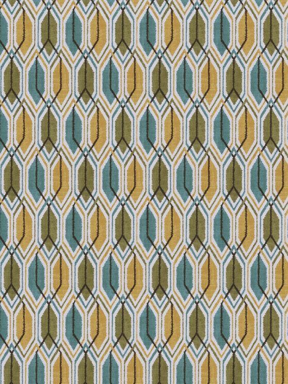 13 best fabrics images on Pinterest | Cotton fabric, Furniture ...