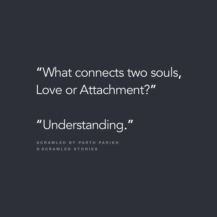 """""""It was never love or attraction which connected us. But it was our understanding which kept us along."""""""