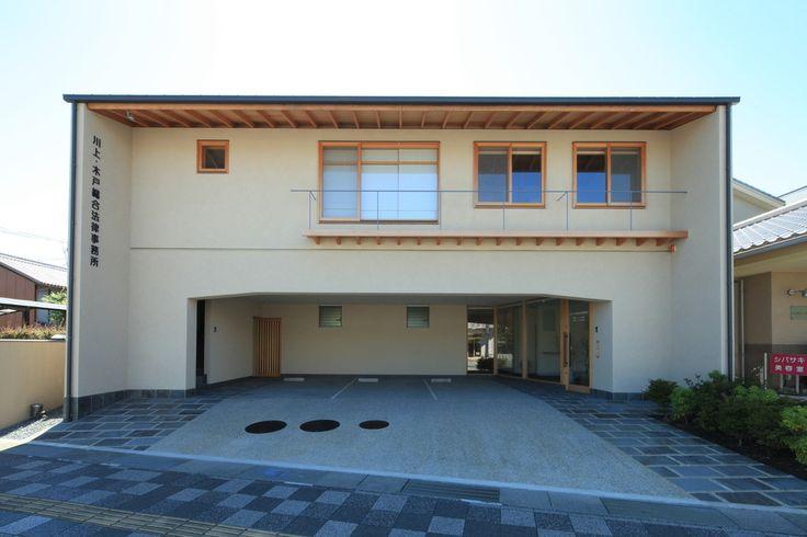 紀伊田辺の家|横内敏人建築設計事務所