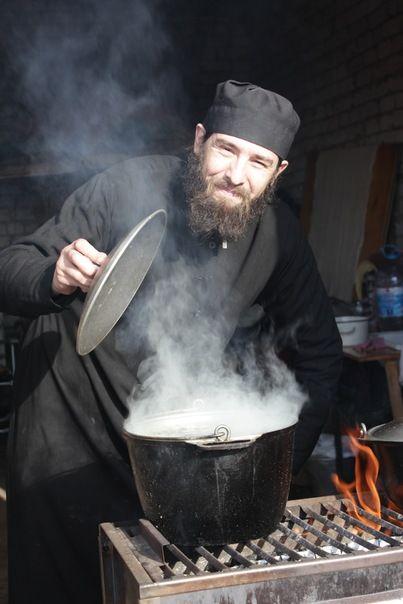 Orthodox monk | ORTHODOXY | Pinterest | Photos, Cooking ...