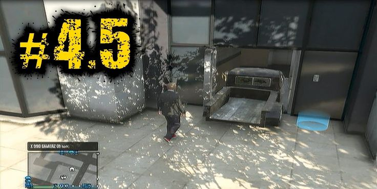 d day in gta 5