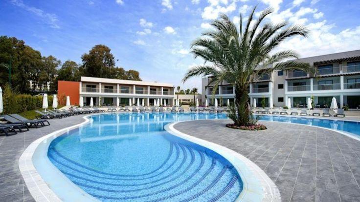 Hotel Barut Hotels Arum, Side, Antalya, TurciaHotel Barut