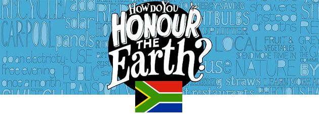 """WWF-SA is asking individuals and organisations to make a public promise to the Earth by thinking about their choices around food, water and energy use, and understanding how these impact on the environment.Each time a promise is posted on the """"How do you honour the Earth"""" online platform at wwf.org.za, a virtual planet will be restored from degraded to beautiful."""