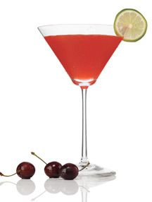 Patron Holiday Margarita. 2 oz Cherry Juice, 1 oz Simple Syrup, 1 oz Lime Juice, 1/2 oz Patron Citronge, 1.5 oz Patron Silver, Lime Wedge. Combine all ingredients into an ice filled mixing tin. Shakeand strain into a chilled glass. Garnish with a lime wedge.