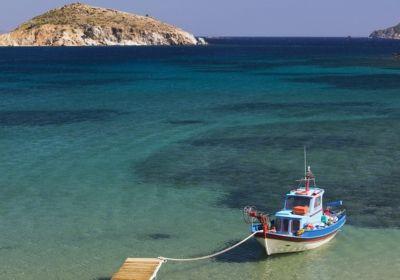 Patmos, Greece #fishing #sailing