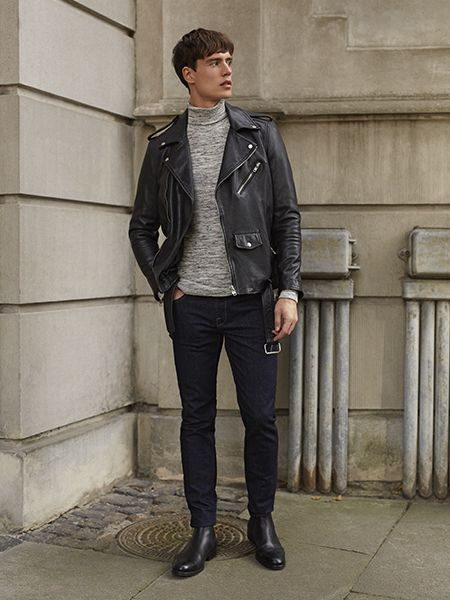 SELECTED HOMME AW '16