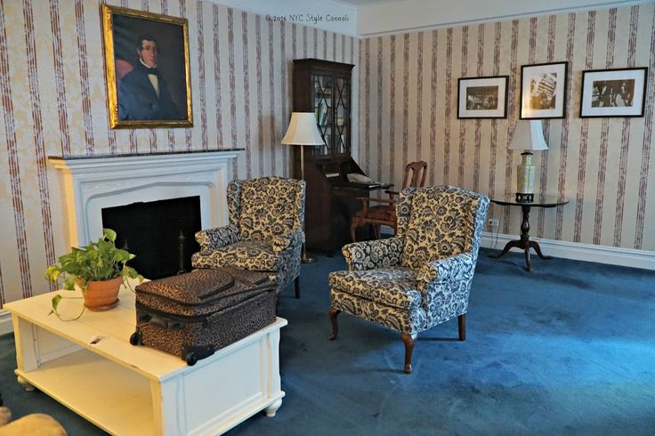 NYC, Style and a little Cannoli: Roger Smith Boutique Hotel Review