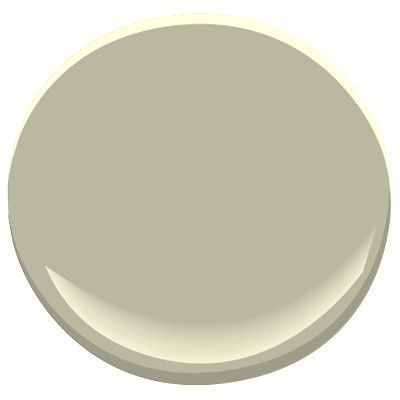 Benjamin Moore Tree Moss 508 Capturing the calming quality of nature, this soft shade of sage is evocative of well-worn quilts, deep-sea glass and moss hanging over a Louisiana bayou.: