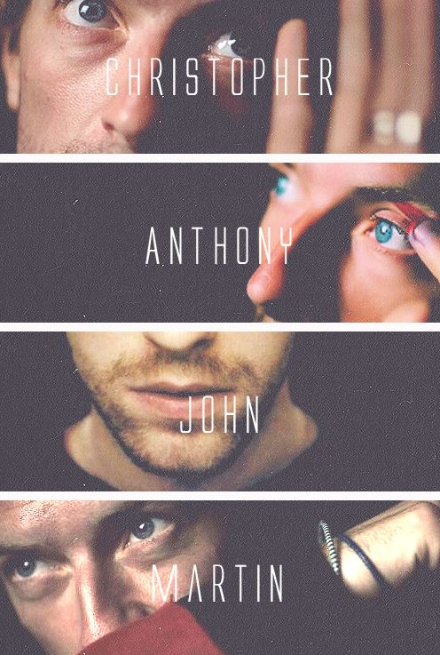 christopher anthony john martin :3