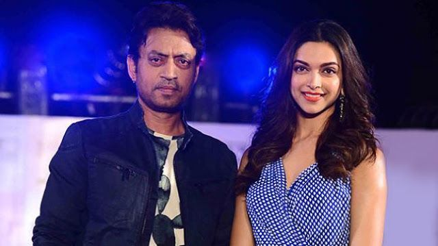 At the point when Vishal Bhardwaj reported a task with Deepika Padukone and Irrfan a year ago in April, their fans couldn't be more j...