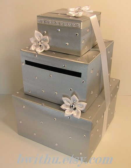 17 Best ideas about Wedding Envelope Box on Pinterest Wedding