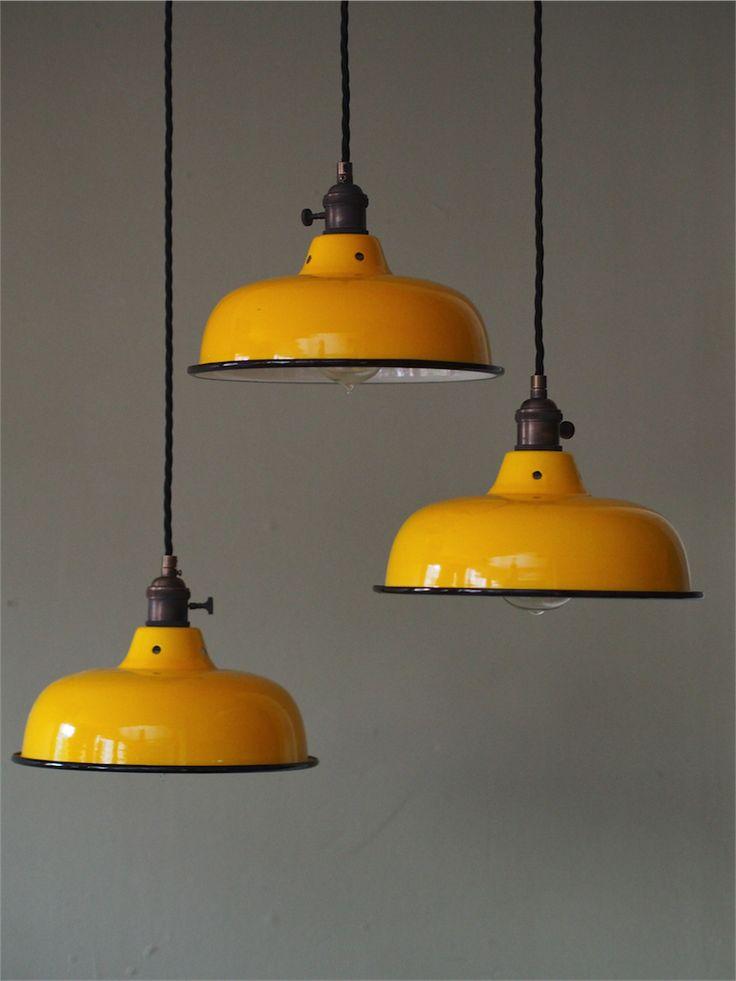 17 meilleures id es propos de abat jour jaune sur for Lampe de table jaune