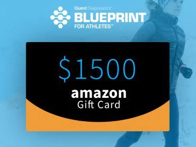 2219 best sweepstakes 2017 images on pinterest giveaway giveaways blueprint for athletes holiday sweepstakes malvernweather Choice Image