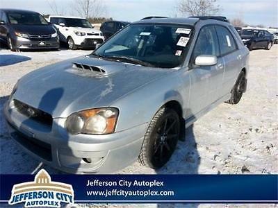cool  2005 Subaru Impreza WRX - For Sale